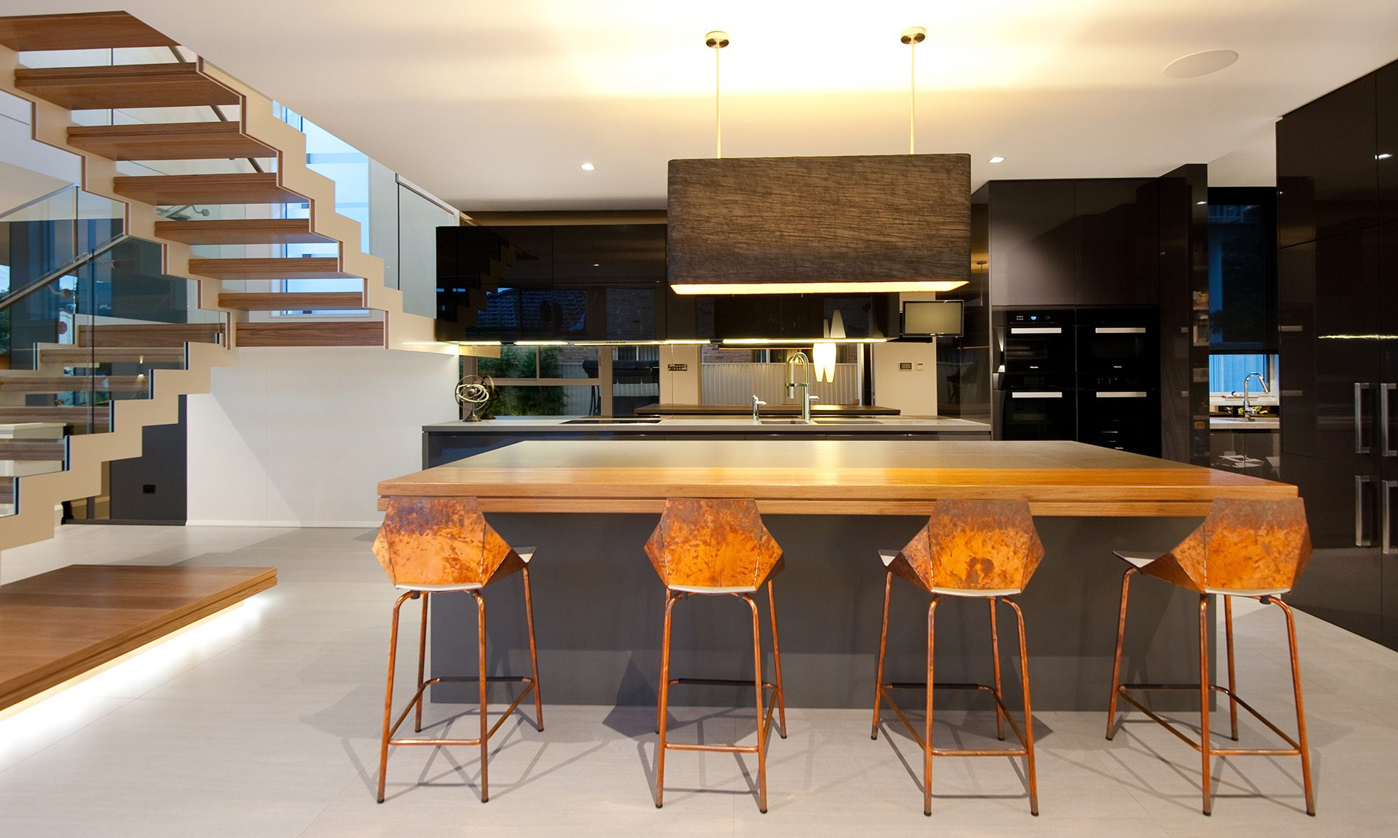 Specialising in Designer Kitchens, Wardrobes and Fit Outs